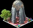 Basketball Monument