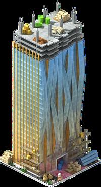 Donau City Tower L1