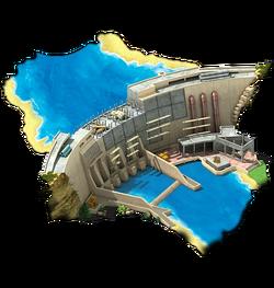 Hydro Power Plant L1