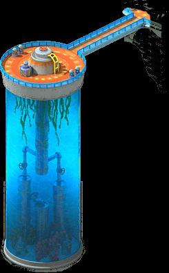 Liquid Cooling Station L1