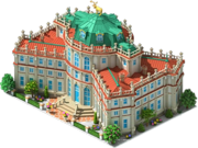 Palace of Stupinigi