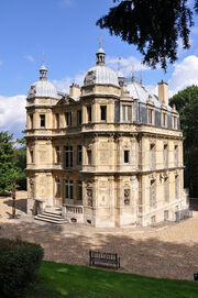 RealWorld Prisoner's Castle