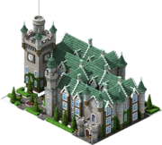 Balmoral Castle (Prehistoric)