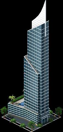 Elite Skyscraper (Old)