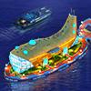 Quest Golden Submarine