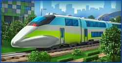 Railroad Marathon I