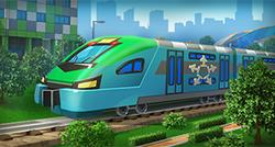 Railroad Marathon XXIII