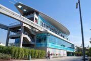 RealWorld Beverly Hills Station