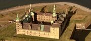 RealWorld Kronborg Castle