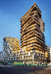 RealWorld Vollenweider Apartments