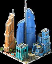 SQ City L3