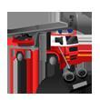 Asset Fire Truck