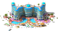 Laguna Hotel L2