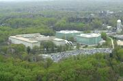 RealWorld Navy Headquarters