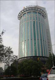 RealWorld Panorama Hotel
