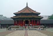 RealWorld Temple of Heaven