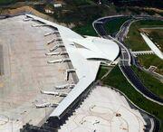 3962 bilbao-airport