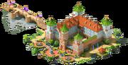 Castle Restoration Center L2