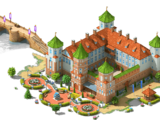 Castle Restoration Center