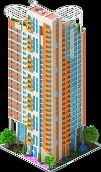 Mirania Hotel
