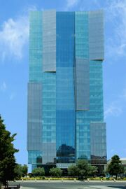 RealWorld Demirchi Tower