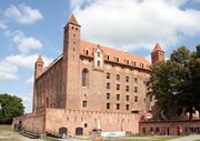 RealWorld Gniew Castle