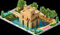 Royal Baths of Fasilides