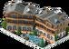 Building Gemini Hotel