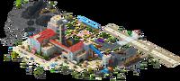 Coal Industrial Center L1