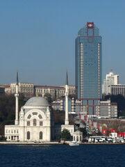 RealWorld Istanbul Plaza Hotel