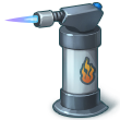 Asset Blowtorch