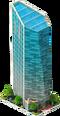 Granite Tower