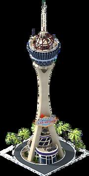 Megas Tower