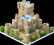 Guadamur Castle