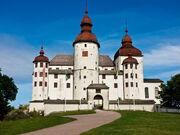 RealWorld Lacko Castle