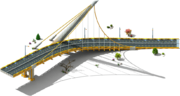 Bungarus Overpass L1