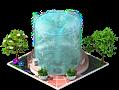 Funnel Fountain