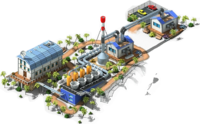 Geothermal Plant L4