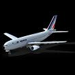 Passenger Airplane L5