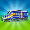 Railroad Marathon IX Logo