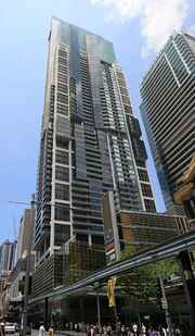 RealWorld Meriton Tower