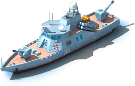 LCS-15 Coastal Ship L1