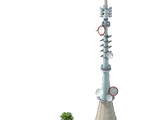 Lowland Cell Tower