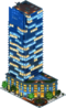 Marunouchi Building (Night)