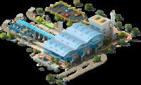 Railroad Depot L2