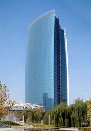 RealWorld Beijing Financial Center