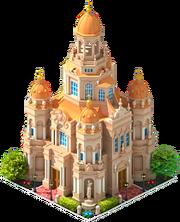 Sakakini Palace