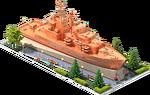 CG-25 Bronze Cruiser