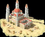 Desert Pearl Temple L6