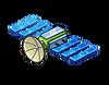 Icon Communications Satellites